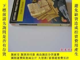 二手書博民逛書店法文原版罕見Club Dumas (Policier   Thriller) (French Edition)