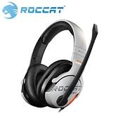 ROCCAT 冰豹 KHAN AIMO 7.1 悍音 艾摩版高解析RGB電競耳機 白