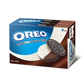 奧利奧黑白巧克力口味夾心餅乾399g【愛買】