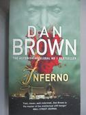 【書寶二手書T2/原文小說_NCH】Inferno_Dan Brown