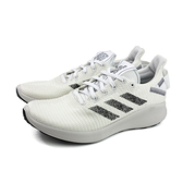 adidas SenseBOUNCE+STREET W 慢跑鞋 白色 女鞋 G27270 no722