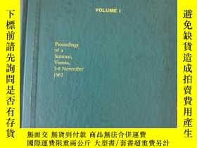 二手書博民逛書店PRODUCTION罕見AND USE OF SHORT-LIV