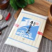 日本 長崎特產 島原手延素麵 500g 手延素麵 素麵 麵線 麵條 流水涼麵 涼麵 日本麵條