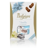 Belgian‧白儷人香草海馬巧克力