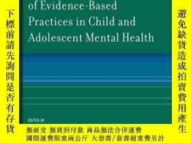 二手書博民逛書店Dissemination罕見And Implementation Of Evidence-based Pract