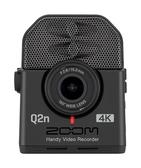 Zoom Q2n-4K 4K  數位 錄影機 錄音筆 台灣總代理 公司貨 保固540天