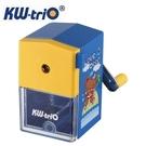 KW 卡通 0305B 削鉛筆機 削筆機 (卡通圖案、顏色隨機出貨) / 台