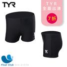 【零碼出清】TYR 兒童款四角黑色訓練款泳褲 Solid Boxer Trunk 兒童泳褲 四角泳褲 5221016(恕不退換貨)