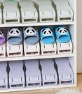 鞋架簡易家用置物架一體式可調節雙層鞋托宿舍鞋櫃鞋子收納神器 YDL