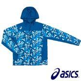 ASICS 亞瑟士 輕量 風衣外套 平織外套  K11605-50【 胖媛的店 】