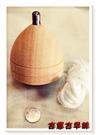 古意古早味 木質 陀螺(特大 / 9x10.5公分) 懷舊童玩 傳統陀螺 台灣民俗 戰鬥陀螺 玩具