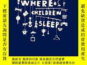 二手書博民逛書店Where罕見Children SleepY364682 James Mollison Chris Boot