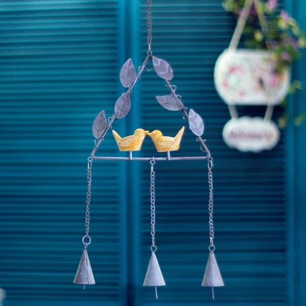 日式風鈴掛飾創意男女生日禮品臥室房間店鋪門窗裝飾品小清新掛件