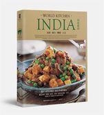 (二手書)印度廚房