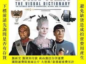 二手書博民逛書店Star罕見Trek-星際迷航Y436638 Paul Ruditis Dk, 2013 ISBN:97814