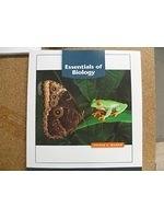 二手書博民逛書店 《Essentials of Biology》 R2Y ISBN:0071106960│SylviaS.Mader