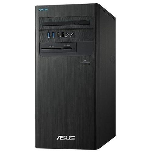 華碩 M840MB 商用主機【Intel Core i7-9700 / 8GB記憶體 / 1TB硬碟 / W10P】(Q370)