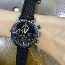 [萬年鐘錶] SEIKO 精工  三眼計時  日期顯示   帆布帶 SSB315P1  (8T67-00G0SD)