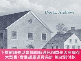 二手書博民逛書店The罕見Methodists And Revolutionary America, 1760-1800Y25