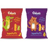【效期21.04】Chloe's 克蘿伊 幼兒胖牙餅/磨牙餅20g/包(2款可選)