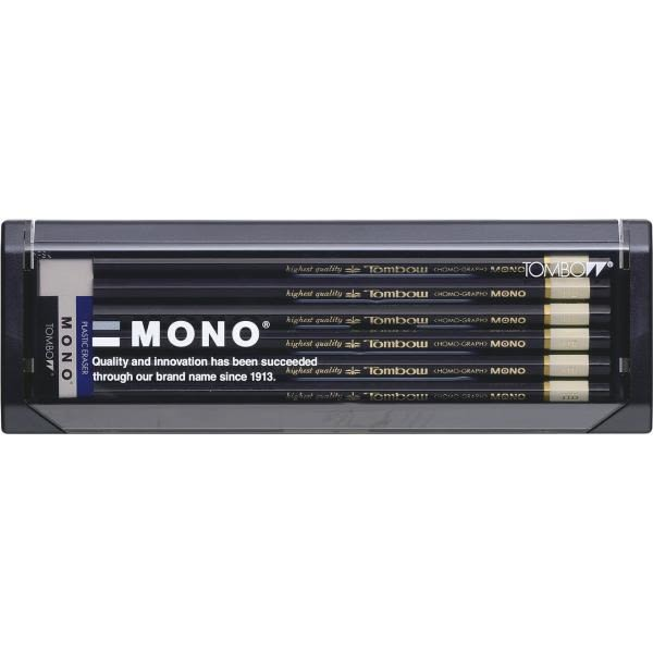 TOMBOW MONO- 100鉛筆
