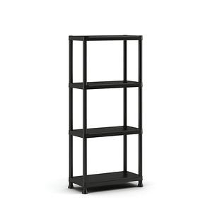 KETER Plus Shelf 層架H135W60D30cm