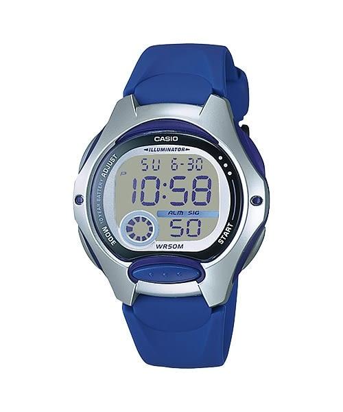 【CASIO宏崑時計】CASIO卡西歐復古電子錶 LW-200-2A 生活防水  台灣卡西歐保固一年