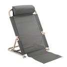 和室椅床上靠背支架靠背墊老人臥床用品靠背椅懶人電腦椅 【米娜小鋪】