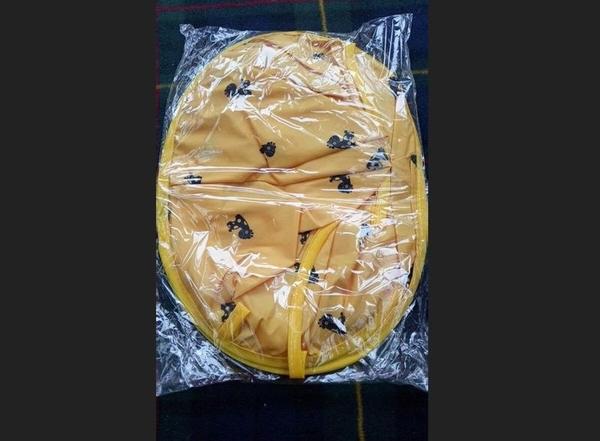 【SG370】小孩剪髮斗篷 剪髮圍巾 理髮神器 理髮衣 剪頭圍布 理髮圍巾 家用圍布 理髮披肩