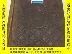 二手書博民逛書店【罕見】1855年版 《印度、中國和日本遊記 A visit t