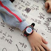 開學季兒童電子手錶品牌兒童手錶夜燈電子手錶送運費險送備用電子【購物節限時優惠】