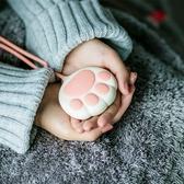 USB暖手寶  暖暖包 貓爪暖手寶 貓爪暖寶寶 少女心 行動電源 防丟暖手寶 交換禮物 e起購