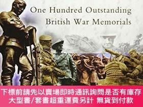 二手書博民逛書店Century罕見of Remembrance: One Hundred Outstanding British