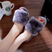 棉拖鞋女冬男厚底居家冬季可愛室內防滑軟底毛絨情侶毛毛拖鞋冬天【狂歡萬聖節】