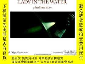 二手書博民逛書店Lady罕見In The WaterY256260 M. Night Shyamalan Little, Br