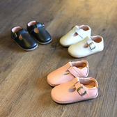 春款兒童公主鞋女童皮鞋軟底防滑嬰兒學步鞋