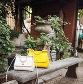 ■2018夏折扣專櫃65折 ■ Dolce & Gabbana 全新真品 BB6003 小款西西里兩用包 白色