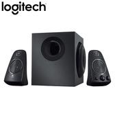 Logitech 羅技 Z623 2.1聲道 3件式 電腦喇叭