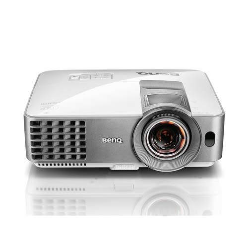 BenQ MS630ST 短焦投影機【3200 流明 / 1.5 公尺就能投影 80 吋大畫面】
