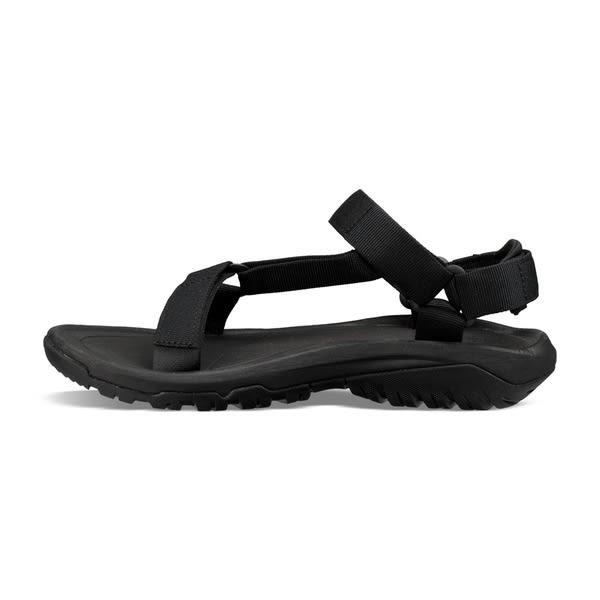 美國TEVA 男 Hurricane XLT2 機能運動涼鞋 1019234BLK 黑色 運動涼鞋 水陸涼鞋 OUTDOOR NICE