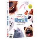 寵物當家DVD The Secret Life of Pets