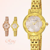 JILL STUART 切割面鏡面手錶優雅時尚新女性腕錶 金屬鍊錶 柒彩年代【NE1010】原廠公司貨