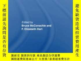 二手書博民逛書店Performance罕見And Cognition: Thea