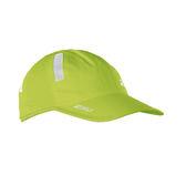 2XU 休閒帽(有透氣孔) 萊姆綠【好動客】