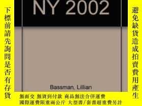 二手書博民逛書店Le罕見Book Ny 2002Y364682 Lillian Bassman Le Book Publish