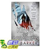 2018 amazon 亞馬遜暢銷書 King of Assassins: (The Wounded Kingdom Book 3)