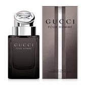 Gucci gucci by gucci 同名男性淡香水90ml【UR8D】