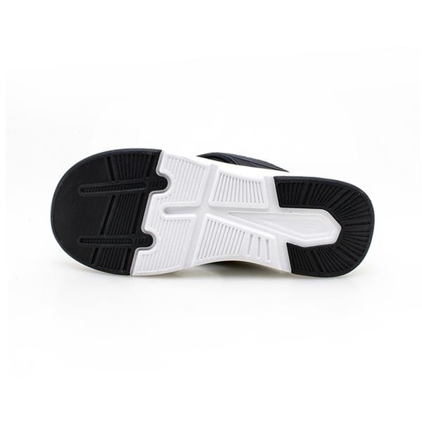 G.P (男) 輕羽量漂浮夾腳拖鞋-黑(另有綠)