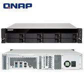 QNAP 威聯通 TS-853BU-RP-8G 8Bay NAS 網路儲存伺服器