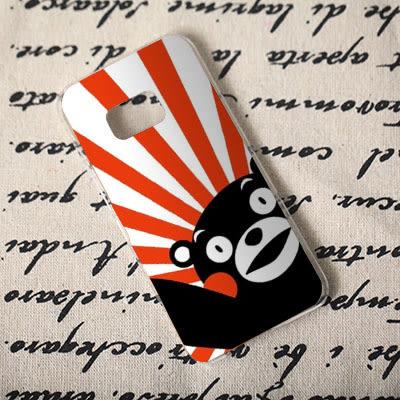 [文創客製化] 三星 Samsung Galaxy Note 5 4 7 N9100 N910U N9208 手機殼 外殼 310 九州熊 熊本熊